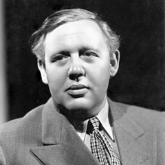 famous quotes, rare quotes and sayings  of Charles Laughton