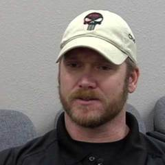 famous quotes, rare quotes and sayings  of Chris Kyle
