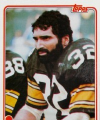 famous quotes, rare quotes and sayings  of Franco Harris