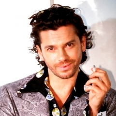famous quotes, rare quotes and sayings  of Michael Hutchence