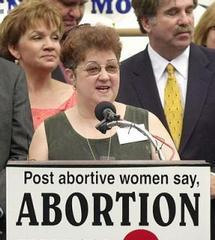 famous quotes, rare quotes and sayings  of Norma McCorvey
