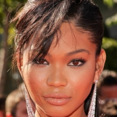famous quotes, rare quotes and sayings  of Chanel Iman