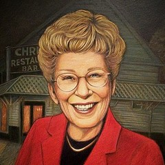 famous quotes, rare quotes and sayings  of Ruth Fertel