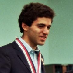famous quotes, rare quotes and sayings  of Garry Kasparov