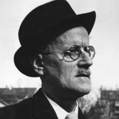 famous quotes, rare quotes and sayings  of James Joyce