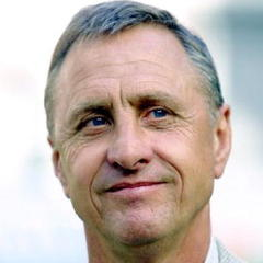 famous quotes, rare quotes and sayings  of Johan Cruijff