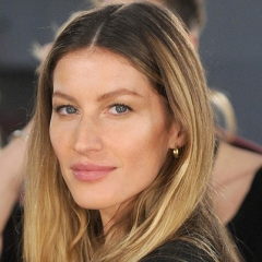 famous quotes, rare quotes and sayings  of Gisele Bundchen