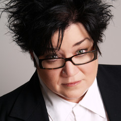 famous quotes, rare quotes and sayings  of Lea DeLaria