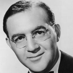 famous quotes, rare quotes and sayings  of Benny Goodman