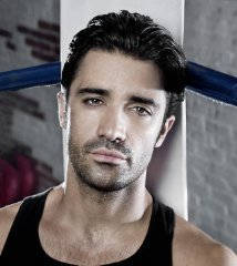 famous quotes, rare quotes and sayings  of Gilles Marini