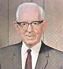 famous quotes, rare quotes and sayings  of Joseph Fielding Smith