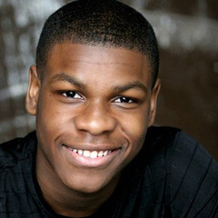famous quotes, rare quotes and sayings  of John Boyega