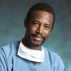 famous quotes, rare quotes and sayings  of Benjamin Carson