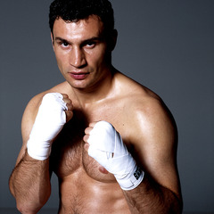 famous quotes, rare quotes and sayings  of Vitali Klitschko