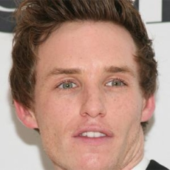 famous quotes, rare quotes and sayings  of Eddie Redmayne