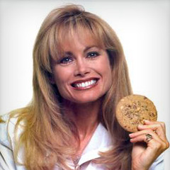 famous quotes, rare quotes and sayings  of Debbi Fields