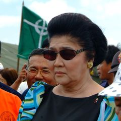 famous quotes, rare quotes and sayings  of Imelda Marcos