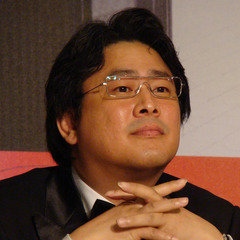famous quotes, rare quotes and sayings  of Park Chan-wook