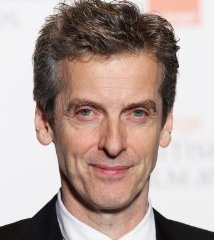 famous quotes, rare quotes and sayings  of Peter Capaldi
