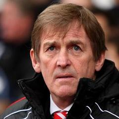 famous quotes, rare quotes and sayings  of Kenny Dalglish