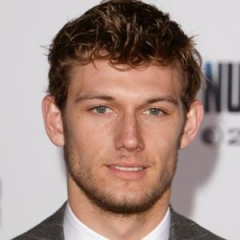 famous quotes, rare quotes and sayings  of Alex Pettyfer