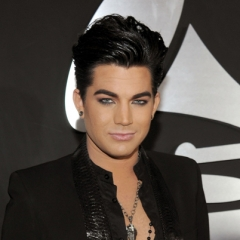 famous quotes, rare quotes and sayings  of Adam Lambert