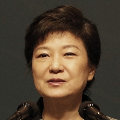 famous quotes, rare quotes and sayings  of Park Geun-hye