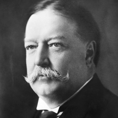 famous quotes, rare quotes and sayings  of William Howard Taft