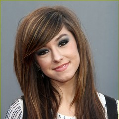 famous quotes, rare quotes and sayings  of Christina Grimmie