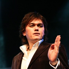 famous quotes, rare quotes and sayings  of Joseph Prince