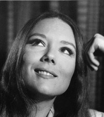 famous quotes, rare quotes and sayings  of Diana Rigg