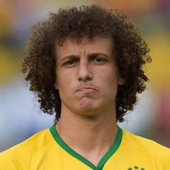 famous quotes, rare quotes and sayings  of David Luiz