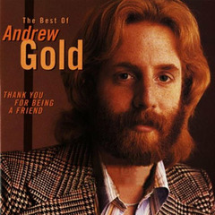 famous quotes, rare quotes and sayings  of Andrew Gold