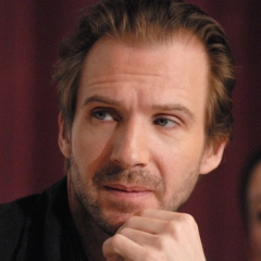 famous quotes, rare quotes and sayings  of Ralph Fiennes