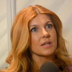 famous quotes, rare quotes and sayings  of Connie Britton