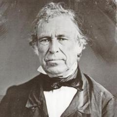 famous quotes, rare quotes and sayings  of Zachary Taylor