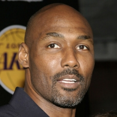 famous quotes, rare quotes and sayings  of Karl Malone