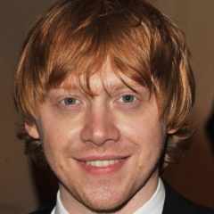 famous quotes, rare quotes and sayings  of Rupert Grint