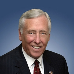 famous quotes, rare quotes and sayings  of Steny Hoyer