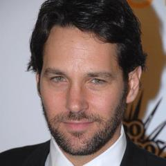 famous quotes, rare quotes and sayings  of Paul Rudd