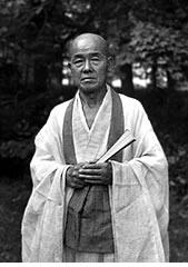 famous quotes, rare quotes and sayings  of Soen Nakagawa