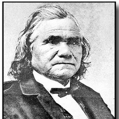 famous quotes, rare quotes and sayings  of Stand Watie