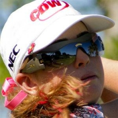 famous quotes, rare quotes and sayings  of Paula Creamer