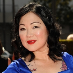 famous quotes, rare quotes and sayings  of Margaret Cho