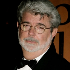 famous quotes, rare quotes and sayings  of George Lucas