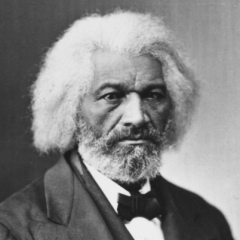 famous quotes, rare quotes and sayings  of Frederick Douglass