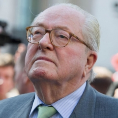 famous quotes, rare quotes and sayings  of Jean-Marie Le Pen