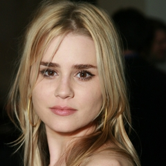 famous quotes, rare quotes and sayings  of Alison Lohman