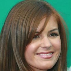 famous quotes, rare quotes and sayings  of Isla Fisher