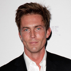 famous quotes, rare quotes and sayings  of Desmond Harrington